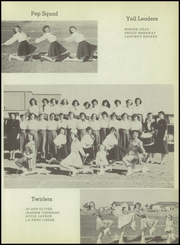 Page 49, 1952 Edition, Dawson High School - Dragon Yearbook (Welch, TX) online yearbook collection