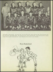 Page 53, 1952 Edition, Dawson High School - Dragon Yearbook (Welch, TX) online yearbook collection