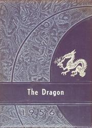 Page 1, 1956 Edition, Dawson High School - Dragon Yearbook (Welch, TX) online yearbook collection