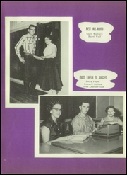 Page 12, 1956 Edition, Dawson High School - Dragon Yearbook (Welch, TX) online yearbook collection