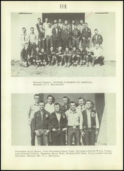 Page 14, 1956 Edition, Dawson High School - Dragon Yearbook (Welch, TX) online yearbook collection