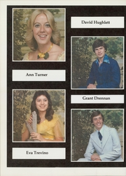 Page 12, 1978 Edition, Dawson High School - Dragon Yearbook (Welch, TX) online yearbook collection