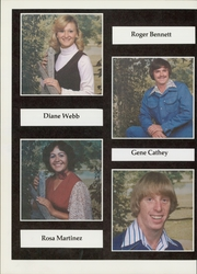 Page 16, 1978 Edition, Dawson High School - Dragon Yearbook (Welch, TX) online yearbook collection