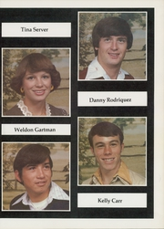Page 17, 1978 Edition, Dawson High School - Dragon Yearbook (Welch, TX) online yearbook collection