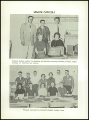 Page 12, 1957 Edition, Channing High School - Eagle Yearbook (Channing, TX) online yearbook collection