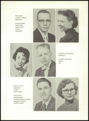 Page 13, 1957 Edition, Channing High School - Eagle Yearbook (Channing, TX) online yearbook collection