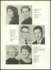 Page 14, 1957 Edition, Channing High School - Eagle Yearbook (Channing, TX) online yearbook collection