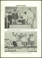 Page 16, 1957 Edition, Channing High School - Eagle Yearbook (Channing, TX) online yearbook collection