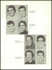 Page 17, 1957 Edition, Channing High School - Eagle Yearbook (Channing, TX) online yearbook collection