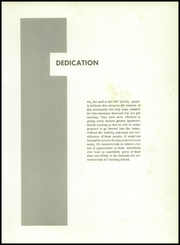 Page 5, 1957 Edition, Channing High School - Eagle Yearbook (Channing, TX) online yearbook collection