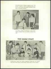 Page 6, 1957 Edition, Channing High School - Eagle Yearbook (Channing, TX) online yearbook collection