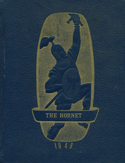 Page 1, 1949 Edition, Walnut Springs High School - Hornet Yearbook (Walnut Springs, TX) online yearbook collection