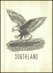 Page 7, 1952 Edition, Southland High School - Eagles Nest Yearbook (Southland, TX) online yearbook collection