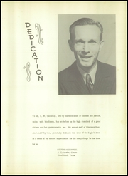 Page 9, 1952 Edition, Southland High School - Eagles Nest Yearbook (Southland, TX) online yearbook collection