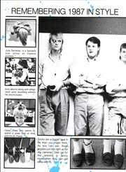 Page 12, 1987 Edition, All Saints Episcopal School - Saint Yearbook (Fort Worth, TX) online yearbook collection