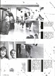 Page 14, 1987 Edition, All Saints Episcopal School - Saint Yearbook (Fort Worth, TX) online yearbook collection