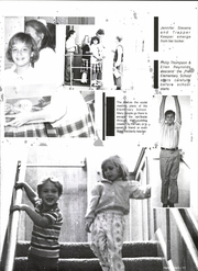 Page 15, 1987 Edition, All Saints Episcopal School - Saint Yearbook (Fort Worth, TX) online yearbook collection