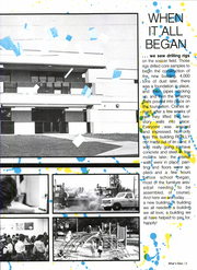 Page 9, 1987 Edition, All Saints Episcopal School - Saint Yearbook (Fort Worth, TX) online yearbook collection