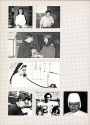 Page 10, 1973 Edition, Sacred Heart High School - Cordis Yearbook (Muenster, TX) online yearbook collection