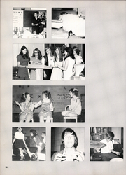 Page 16, 1973 Edition, Sacred Heart High School - Cordis Yearbook (Muenster, TX) online yearbook collection