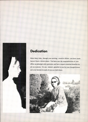 Page 7, 1973 Edition, Sacred Heart High School - Cordis Yearbook (Muenster, TX) online yearbook collection