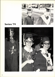 Page 16, 1974 Edition, Sacred Heart High School - Cordis Yearbook (Muenster, TX) online yearbook collection