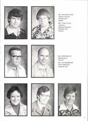 Page 11, 1977 Edition, Sacred Heart High School - Cordis Yearbook (Muenster, TX) online yearbook collection
