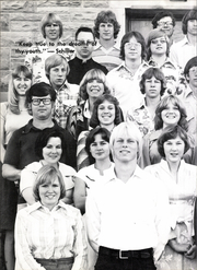 Page 12, 1977 Edition, Sacred Heart High School - Cordis Yearbook (Muenster, TX) online yearbook collection