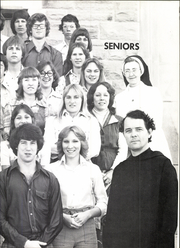 Page 13, 1977 Edition, Sacred Heart High School - Cordis Yearbook (Muenster, TX) online yearbook collection