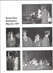 Page 14, 1977 Edition, Sacred Heart High School - Cordis Yearbook (Muenster, TX) online yearbook collection