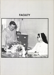Page 9, 1977 Edition, Sacred Heart High School - Cordis Yearbook (Muenster, TX) online yearbook collection