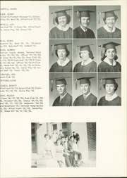 Page 17, 1953 Edition, Handley High School - Greyhound Yearbook (Fort Worth, TX) online yearbook collection