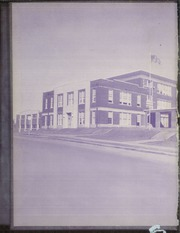 Page 2, 1953 Edition, Handley High School - Greyhound Yearbook (Fort Worth, TX) online yearbook collection