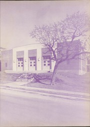 Page 3, 1953 Edition, Handley High School - Greyhound Yearbook (Fort Worth, TX) online yearbook collection