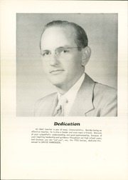 Page 8, 1953 Edition, Handley High School - Greyhound Yearbook (Fort Worth, TX) online yearbook collection