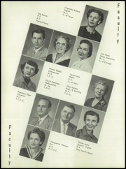 Page 12, 1956 Edition, Handley High School - Greyhound Yearbook (Fort Worth, TX) online yearbook collection