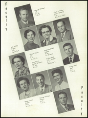 Page 13, 1956 Edition, Handley High School - Greyhound Yearbook (Fort Worth, TX) online yearbook collection