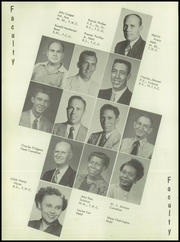 Page 14, 1956 Edition, Handley High School - Greyhound Yearbook (Fort Worth, TX) online yearbook collection