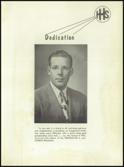 Page 7, 1956 Edition, Handley High School - Greyhound Yearbook (Fort Worth, TX) online yearbook collection