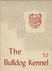 Page 1, 1952 Edition, Bynum High School - Kennel Yearbook (Bynum, TX) online yearbook collection