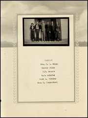 Page 15, 1937 Edition, Whitharral High School - Pantera Yearbook (Whitharral, TX) online yearbook collection