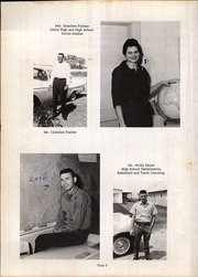 Page 10, 1961 Edition, Bartlett High School - Bulldog Yearbook (Bartlett, TX) online yearbook collection
