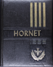 1968 Edition, Dodd City High School - Hornet Yearbook (Dodd City, TX)