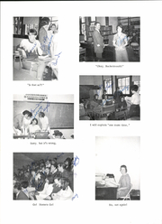 Page 12, 1968 Edition, Dodd City High School - Hornet Yearbook (Dodd City, TX) online yearbook collection