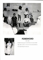 Page 7, 1968 Edition, Dodd City High School - Hornet Yearbook (Dodd City, TX) online yearbook collection
