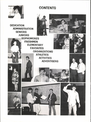 Page 8, 1971 Edition, Dodd City High School - Hornet Yearbook (Dodd City, TX) online yearbook collection