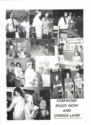 Page 7, 1973 Edition, Dodd City High School - Hornet Yearbook (Dodd City, TX) online yearbook collection