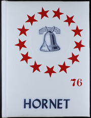 1976 Edition, Dodd City High School - Hornet Yearbook (Dodd City, TX)