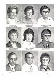 Page 12, 1976 Edition, Dodd City High School - Hornet Yearbook (Dodd City, TX) online yearbook collection
