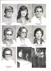 Page 13, 1976 Edition, Dodd City High School - Hornet Yearbook (Dodd City, TX) online yearbook collection